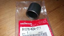 NOS HONDA CR 125 94 - 97 CR 250 94 - 96 REAR SHOCK LINKAGE BEARING 91078-KZ4-711