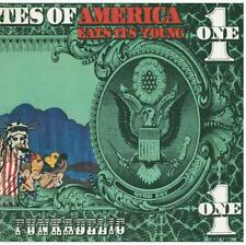 FUNKADELIC America Eats Its Young NEW & SEALED FUNK 2X LP VINYL (WESTBOUND) 70s
