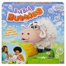 Baa Baa Bubbles The Bubble Blasting Sheep Interactive Game