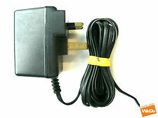 BT SGW-065UK-04 AC/DC ADAPTOR 006858 CONFORMS TO EN60950 6.5VDC 150mA 9VAC 300mA