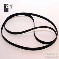 Fits TECHNICS Replacement Turntable Belt SL-230 SL-230A SL-230M & SL-230MC