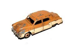 Dinky Toys 2 Tone Studebaker Land Cruiser # 172 With Tan /Cream Hubs