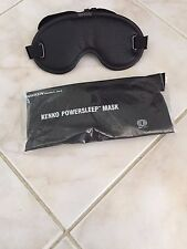 Nikken Kenko Power Sleep Mask Soft Magnetic