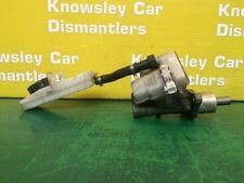 FORD FOCUS MK2 04-08 1.6 DIESEL BRAKE MASTER CYLINDER WITH RESERVOIR 03350886371
