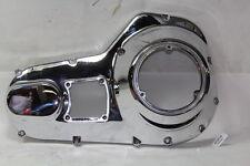 Harley FXR FL chrome outer primary cover 60606-89 FXLR FLHT FXRT FXRP EPS20118