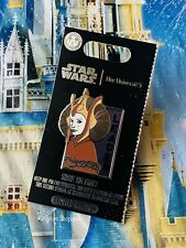 Disney Star Wars Her Universe Share & Use The Force Amidala Padme Single Pin
