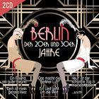 CD Berlin der 20er und 30er Jahre von Various Artists 2CDs