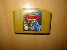 Videogiochi Pokémon per Nintendo 64