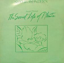 Stevie Wonder The Secret Life Of Plants 2xLP (1979) EXCELLENT TMSP 6009