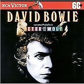 "David Bowie Narrates Prokofiev's ""Peter and the Wolf"" (1993)"