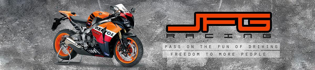 JFG RACING Bleu 500/Mm-2000/mm Moto renforc/é hydraulique de frein dembrayage Tuyau Tuyau pour Dirt bike Enduro Motocross