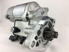 Starter Motor Toyota Hilux KUN16 KUN26 1KD-FTV Turbo Diesel 3.0L D4D 05-2015