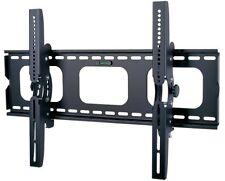 TV Wall Bracket Mount Tilt for 32 37 40 42 46 50 52 55 60 72 3D LED LCD Plasma