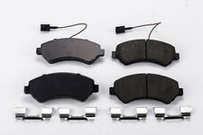 Disc Brake Pad Set Front Power Stop 17-1540A fits 14-18 Ram ProMaster 1500