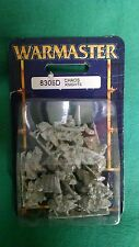 Chaos Knights 8305D Warmaster OOP Blister Pack