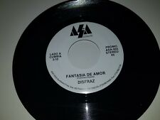 "DISFRAZ Caprichosa Nina / Fantasia De PROMO INTERNATIONAL 004 45 VINYL 7"" RECORD"