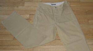 DOCKERS  Pantalon pour Femme  W 29 - L 30 Taille Fr 38  (Réf #D116)