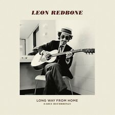 Long Way From Home - 2 DISC SET - Leon Redbone (2016, Vinyl NEUF)