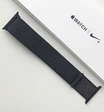 Apple Watch Black Sport Loop - 42/44mm XL Extra Large