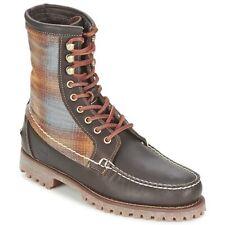 Timberland Pendleton/Handsewn A138F Mens  Rugged Boots, Size UK 8.5 US 9 EU 43