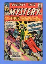 Journey Into Mystery 103 1st Appearance of the Enchantress Silver Age Key Loki