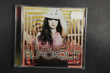 Britney Spears ‎– Blackout (C313)