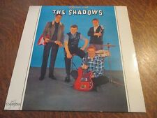 RARE 33 tours dance with THE SHADOWS apache (1989)