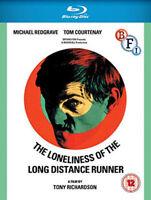 The Loneliness Of The Long Distance Corredor Blu-Ray Nuevo Blu-Ray (BFIB1003)