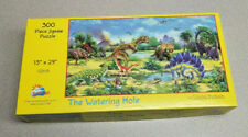 The Watering Hole 300 Piece SunsOut Jigsaw Puzzle