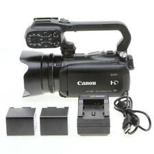 Canon Vixia Xa10 64Gb Internal Flash Professional Camcorder - Sku#1332424