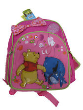 """A00074 Winnie the Pooh Small Backpack 12"""" x 10"""""""