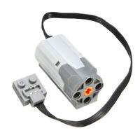 Electric Power Functions Pole Reverser // Polarity Switch w// Black Lead LEGO