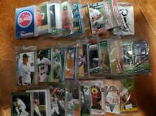 Minor League Baseball Complete Team Card Sets - Various Teams & Years 2001-2016