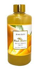 Camille Beckman Bubble Bath 13 oz - Mango Beach No. 2 Scent