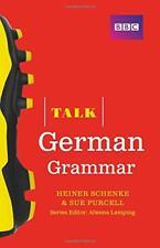Talk allemand grammaire par SCHENKE, Mr Heiner, Purcell, Mme Sue Livre de poche