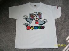 Bonzo Dog The Singing Kettle Official Childrens T-Shirt Age 5-6 Kevin Funbox