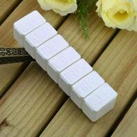 Large 7Day Pill Pills Medicine Tablet Week Box Dispenser Organizer T D9Y5 N8X8