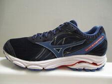 Mizuno Ondulación Inspirar 14 Zapatillas Running Hombre Ru 7.5US 8.5Eur 41 Ref
