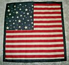NEW!  29CT. PATRIOTIC BANDANA American Flag HUGE LOT 29 FOR 1 PRICE ALL NEW