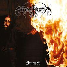 Nargaroth - Amarok CD 2016 reissue black metal Germany
