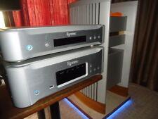 Esoteric N01 flagship network player + G02X master clock #SundayMarket
