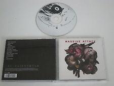 MASSIVE ATTACK/COLLECTED(VIRGIN/CDV3017/EMI 0094635570021) CD ALBUM