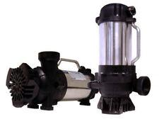 Matala Versiflow V-4700  1/2 HP Pond Pump