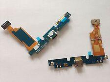 toma de Carga Cargador Enchufe Cable Flex Micrófono FO LG Optimus G E970
