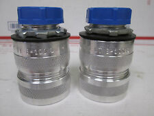 """Wt8-100 Perfit Mc Cable Connector, 1"""", Lot of 2, watertight, Free Ship. New"""