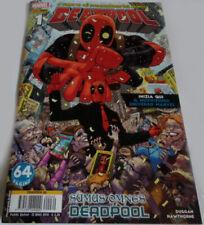 Fumetti e graphic novel americani Panini Comics