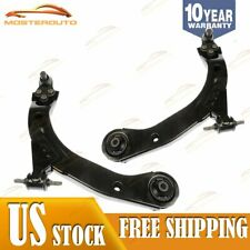 Front Lower Control Arm Ball Joint Pair for 2006 2007 Ion 2005-2009 2010 Cobalt