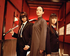 Chiaki Kuriyama UNSIGNED photo - H3040 - Kill Bill: Vol. 1