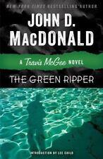 The Green Ripper: A Travis McGee Novel by MacDonald, John D.
