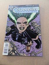 Cyberella 2 . H . Chaykin - DC / Helix - 1996 - VF
